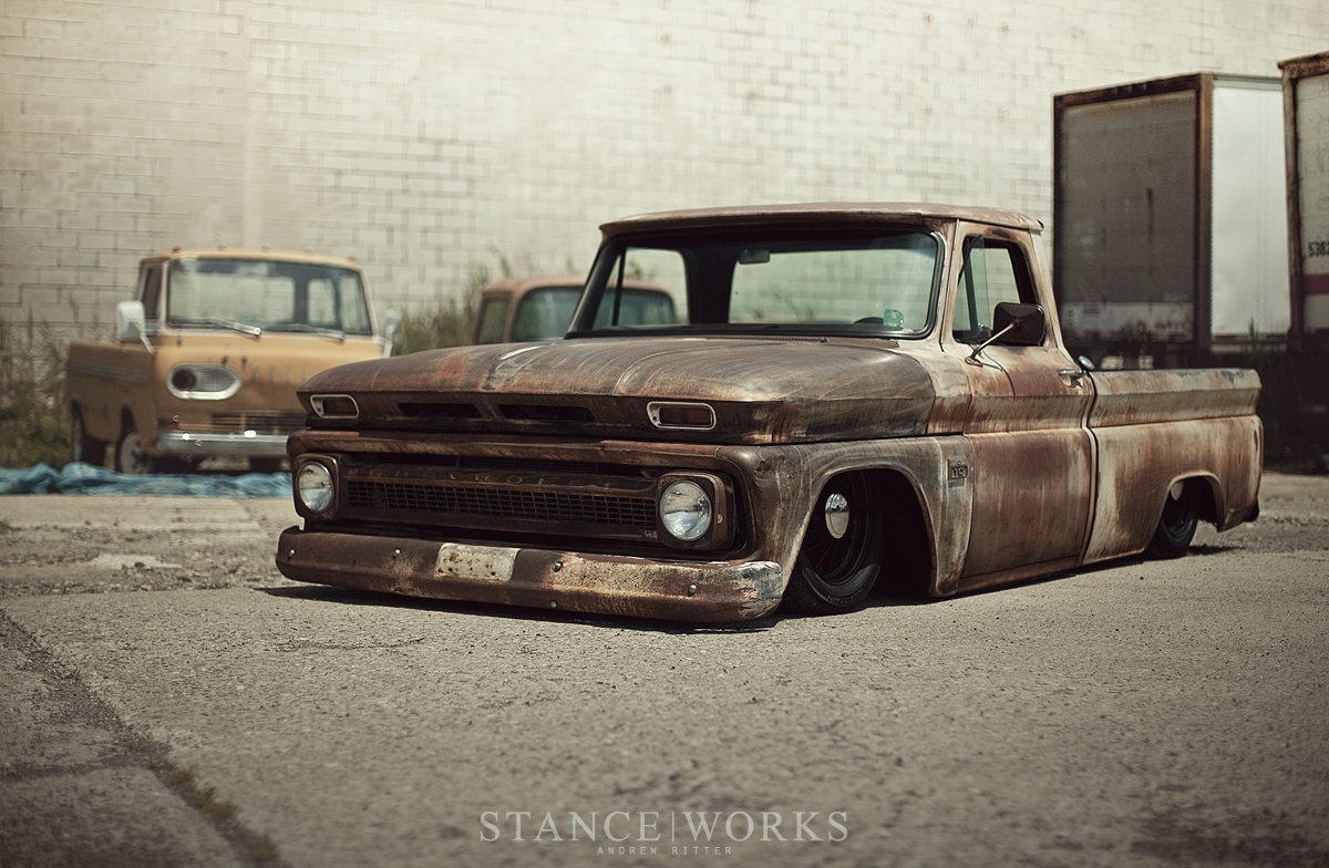 Index of /- PICS -/old trucks/Street Machinery 1966 C10